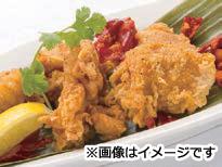 スパイシーフライドチキンor巻き寿司1名様 ¥ 463(税込¥500)